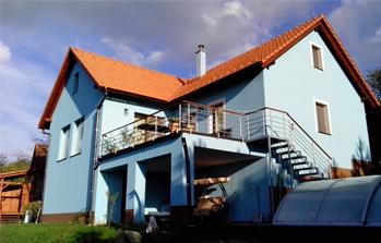 Střechy Uherské Hradiště